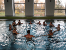 Physiotherapie Lämmel Aqua-Gymnastik